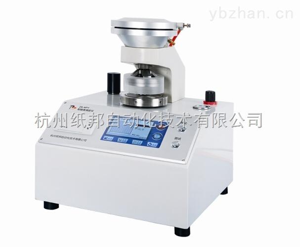 ZB-NPY5600-纸板耐破强度试验机