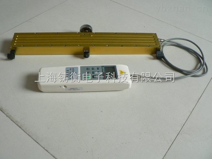 钢丝绳张力测试仪_电梯专用绳索张力仪