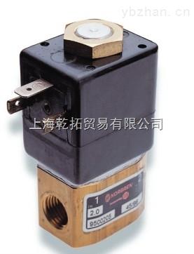 进口德国HERION海隆电磁阀主要特性