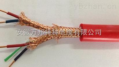 GGRP  GGRP2屏蔽硅橡胶电缆
