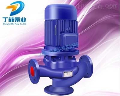 GW50-20-7-0.75排污管道泵选型