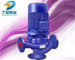 GW250-600-12-37管道式无堵塞排污泵 GW管道污水泵 排污管道泵