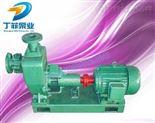 250ZX400-75自吸式清水泵型号 ZX离心式自吸泵