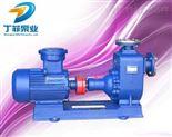 100CYZ-A-25系列自吸油泵 自吸式無堵塞油泵