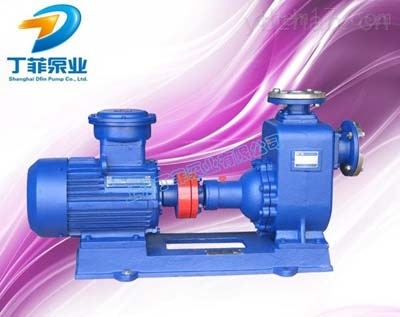 CYZ-A型离心式自吸泵