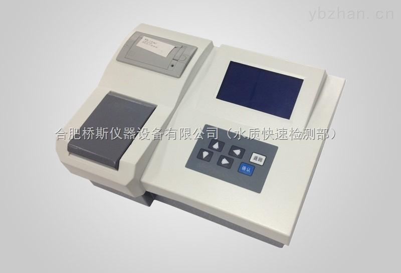 橋斯TP-4數據型總磷測定儀
