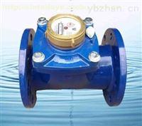 水平螺翼式冷、热机械水表