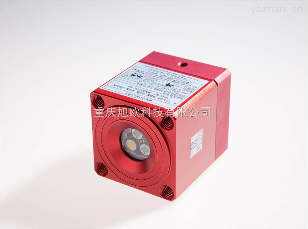 重庆、成都、西藏XO-GAM1124红外线三波段火焰探测器
