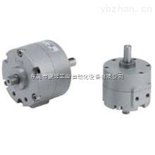 smc摆动气缸,摆动旋转气缸MSQB10A/20A/30A/50A/70A/100A/200A 可带缓冲