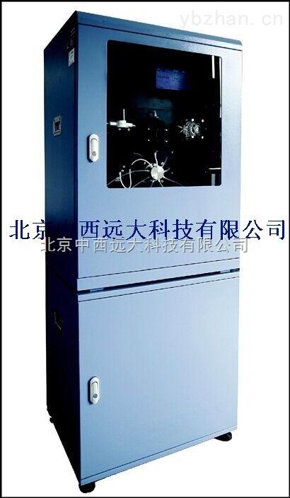 M370735-硫酸根在線分析儀/在線水質分析儀/在線水質監測儀