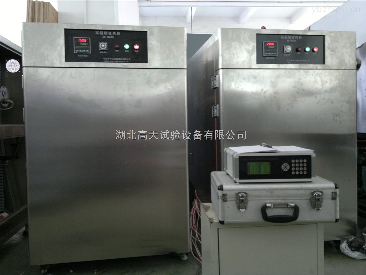 GT-LH-800-大型熱老化試驗箱
