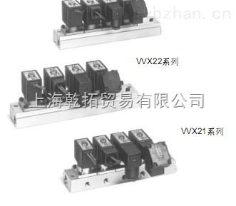 进口日本SMC电磁阀技术数据
