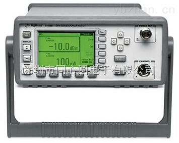 E4418B-供應二手安捷倫射頻功率計E4418B/E4419B維修