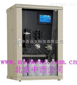 M402355-在線水質分析儀/在線水質監測儀/硝酸鹽氮在線分析儀/型號:SRQ11/RQ-IV-P39
