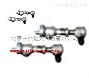 插入式超聲波流量計(壁掛主機和插入傳感器和5m電纜) 型號:5BY-CSB-3