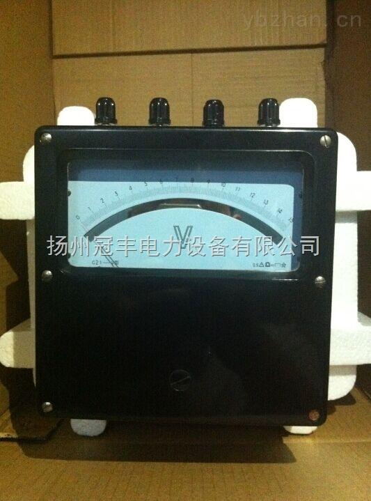 標準電流表0.2級高精度電流表安培表5A