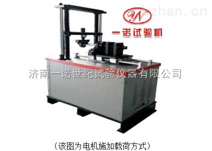 专业定制WPX-100旋转弯曲疲劳试验机