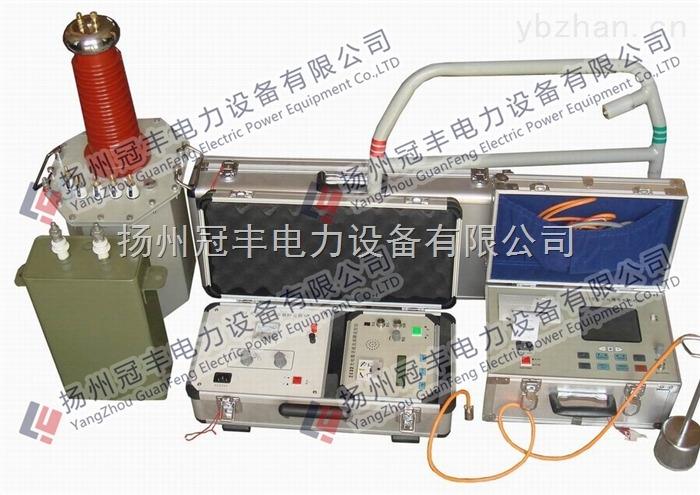 上海便携式电缆故障测试仪