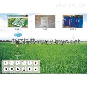 设施农业物联网管理与服务解决方案带动大棚生产更加智能化
