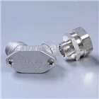Teaflex金属软管接头(Teaflex 90° elbow with inspecti