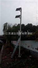 GPRS明渠流量计配套远程监测仪