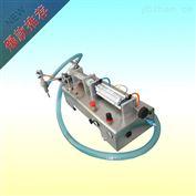 ZH-GZJ自动液体小型灌装机