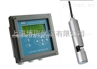 ZDYG-2088Y/T-沈阳在线浊度仪投入式安装污水池|配TC-3000浊度探头