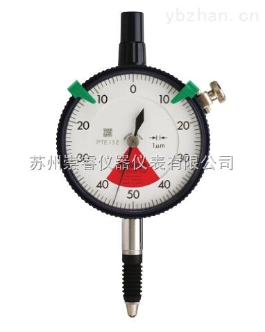 供应日本三丰防水型指针式千分表2900SB-70