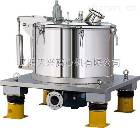新型辽宁自动卸料离心机PSLF600