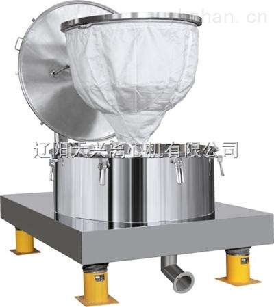 自动辽宁选型上卸料离心机型号PSL600