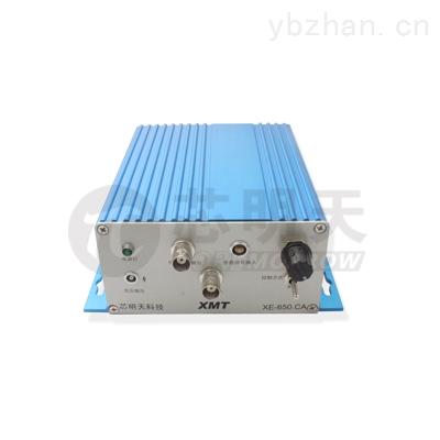 XE-650小型化模拟集成式压电陶瓷控制器