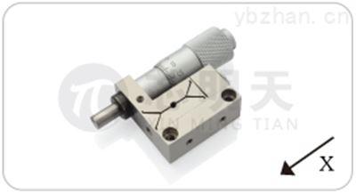P83/P84芯明天压电陶瓷促动器宏微复合机构