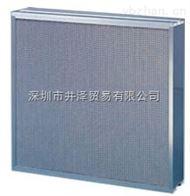 ATMC-41-E42BKNIPPONMUKI日本无机杀菌酵素多风量HEPA过滤网ATMC-41-E42BK