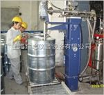 GZM-200KMS200L灌装机 200L防爆灌装机