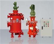 LSQ全自动滤水器/LSQ-150全自动反冲洗滤水器报价