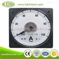 LS-110 AC100/5A-KDSI/康的斯正品 广角度指针式电流表 LS-110 AC100/5A