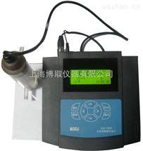 SJS-2083皮蛋厂专用的实验室碱浓度计|测0-10%氢氧化钠浓度
