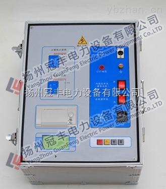 抗干擾新款介損自動測量儀 3-60000pF