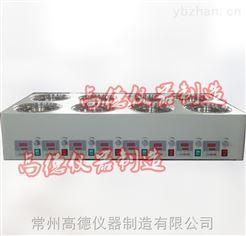 HH-YJ8D油浴恒温磁力搅拌器