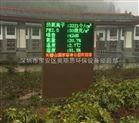 大气负氧离子在线监测 系统 空气质量监测仪