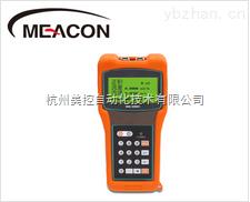 美控MIK-2000H型手持式/便攜式超聲波流量計