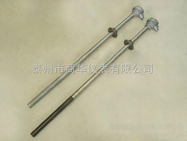 耐高温双支耐磨热电偶WRN2N-230