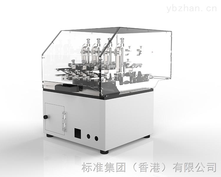 oscillatory耐磨仪|皮革耐磨性测试仪