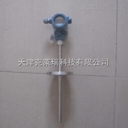 防爆温度传感器,一体温度变送器带显示