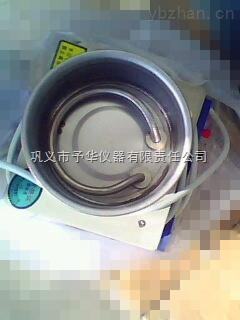 集热式磁力搅拌器DF-101c厂家报价、参数及用途