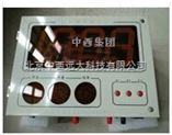 数显微机钢水测温仪 带了2个接口