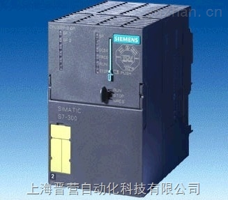 西门子CPU414F中央处理器模块