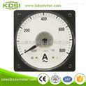 指針式廣角度交流安培表 LS-110 AC800/5A 船用電流表