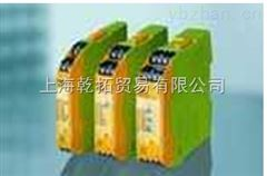 参数表PILZ紧凑型继电器,PNOZ po3.1p 8S