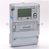 DTSD666/DSSD666型三相電子式多功能電能表